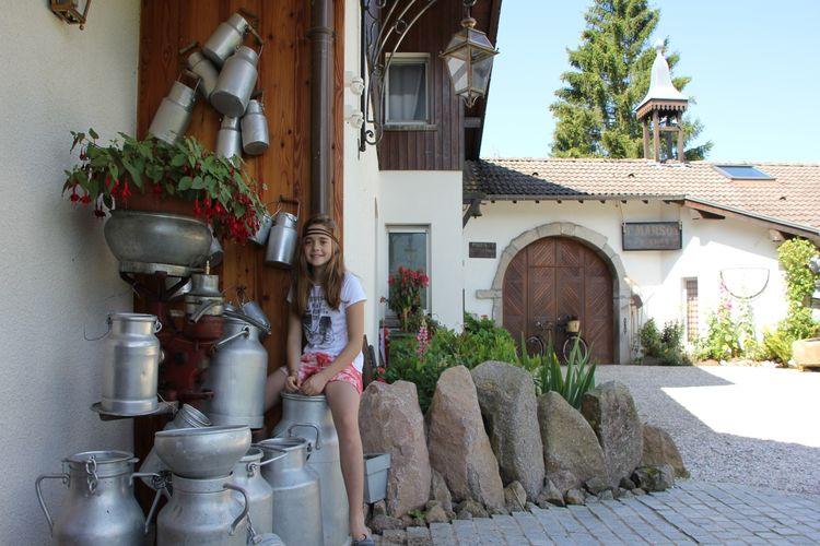 Ferienhaus Les Chalets des Ayes (59133), Le Thillot, Vogesen, Lothringen, Frankreich, Bild 15
