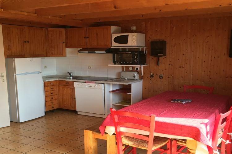 Chalet Frankrijk, Vogezen, Le Thillot Chalet FR-88160-08