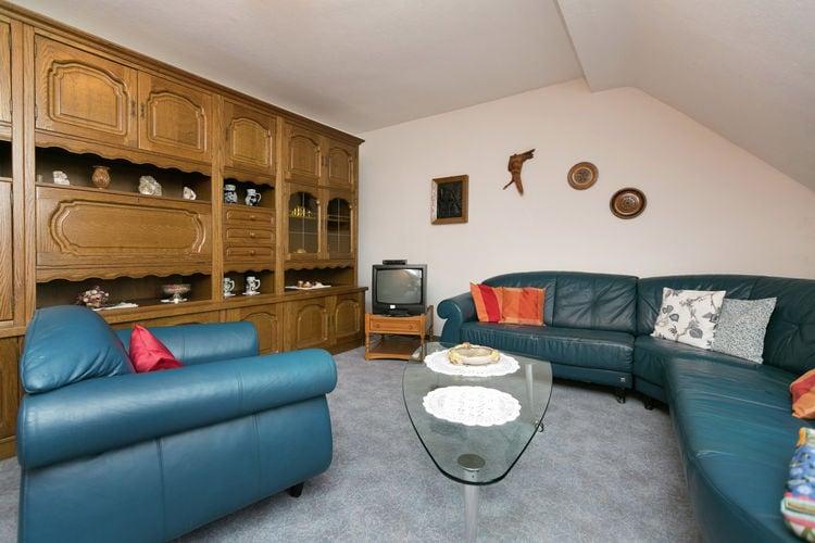 Appartement Duitsland, Moezel, Trittenheim Appartement DE-54349-04