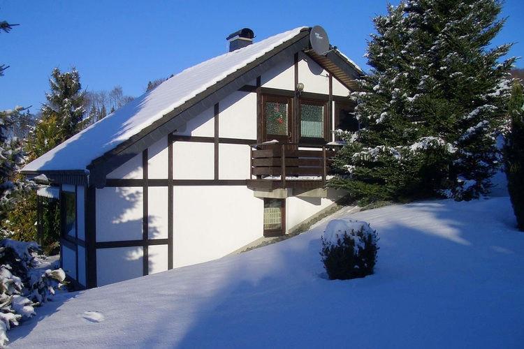 Ferienhaus Im Rothlande (319287), Eslohe, Sauerland, Nordrhein-Westfalen, Deutschland, Bild 2