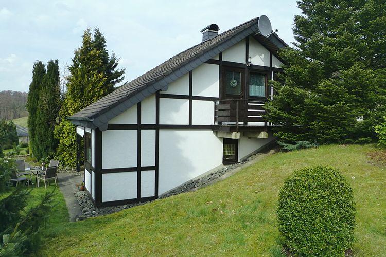 Ferienhaus Im Rothlande (319287), Eslohe, Sauerland, Nordrhein-Westfalen, Deutschland, Bild 1