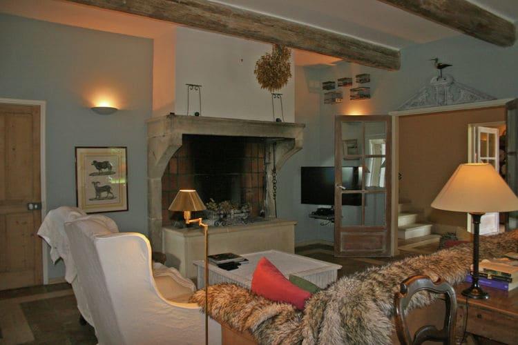 vakantiehuis Frankrijk, Provence-alpes cote d azur, Grignan vakantiehuis FR-26230-14