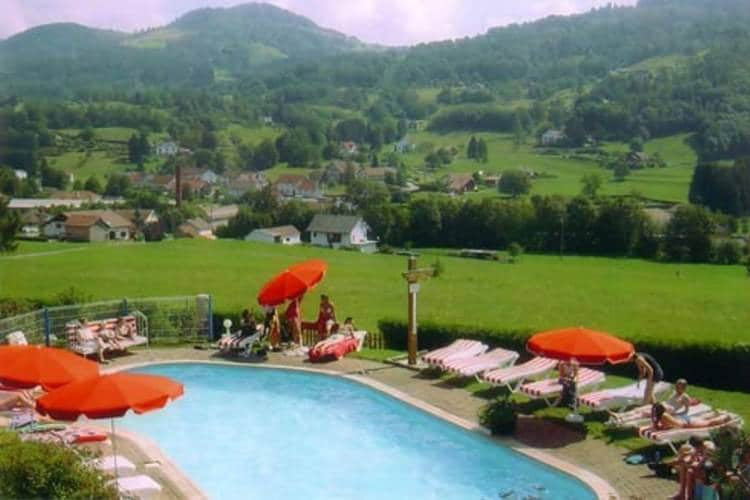 Maison de vacances Les Chalets des Ayes 11 (59130), Le Thillot, Vosges, Lorraine, France, image 14