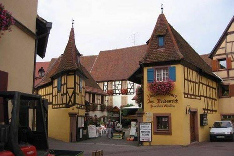Ferienhaus Les Chalets des Ayes (59130), Le Thillot, Vogesen, Lothringen, Frankreich, Bild 33