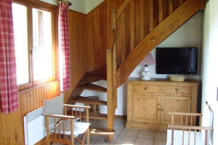 Ferienhaus Les Chalets des Ayes (59130), Le Thillot, Vogesen, Lothringen, Frankreich, Bild 3