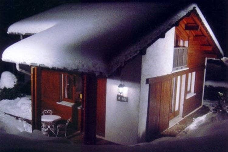 Chalet Frankrijk, Vogezen, Le Thillot Chalet FR-88160-05