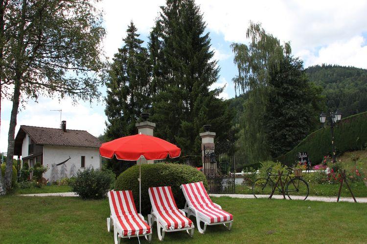 Ferienhaus Les Chalets des Ayes (59130), Le Thillot, Vogesen, Lothringen, Frankreich, Bild 7