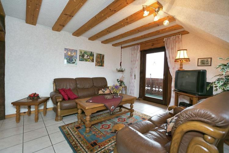 Appartement Duitsland, Moezel, Wittlich-Bombogen Appartement DE-54516-01