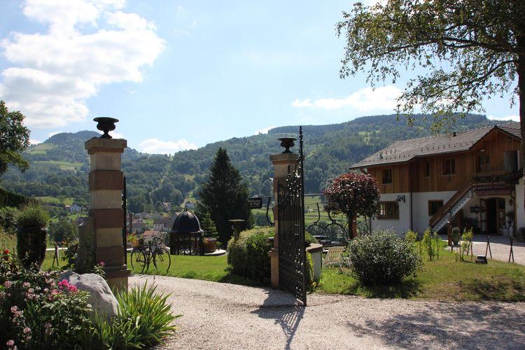 Ferienhaus Les Chalets des Ayes (59131), Le Thillot, Vogesen, Lothringen, Frankreich, Bild 12