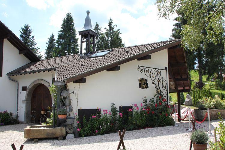 Ferienhaus Les Chalets des Ayes 12 (59131), Le Thillot, Vogesen, Lothringen, Frankreich, Bild 2