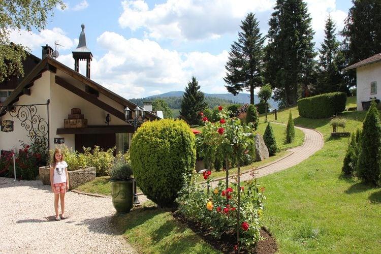 Ferienhaus Les Chalets des Ayes (59131), Le Thillot, Vogesen, Lothringen, Frankreich, Bild 1