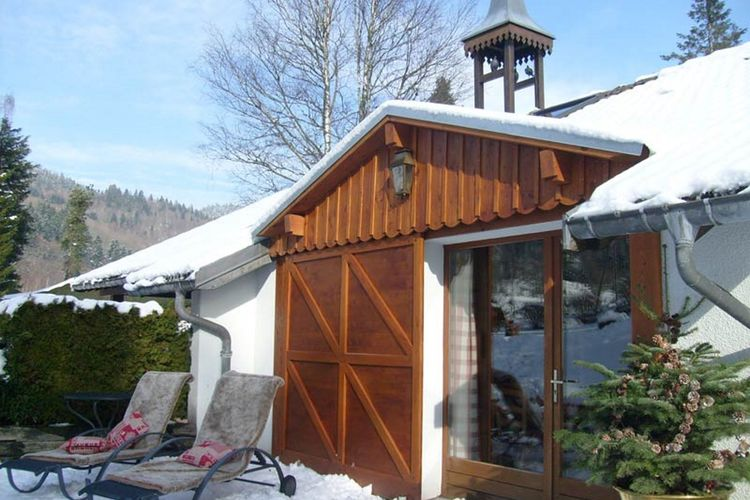 Ferienhaus Les Chalets des Ayes 12 (59131), Le Thillot, Vogesen, Lothringen, Frankreich, Bild 4