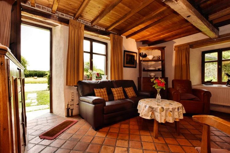 vakantiehuis België, Luxemburg, Bihain (petites Tailles) vakantiehuis BE-6690-08