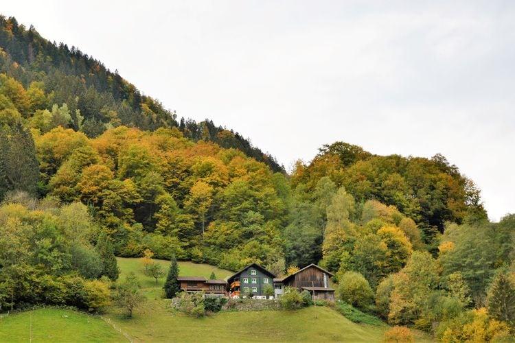 Appartement Oostenrijk, Vorarlberg, Tschagguns Appartement AT-6774-14