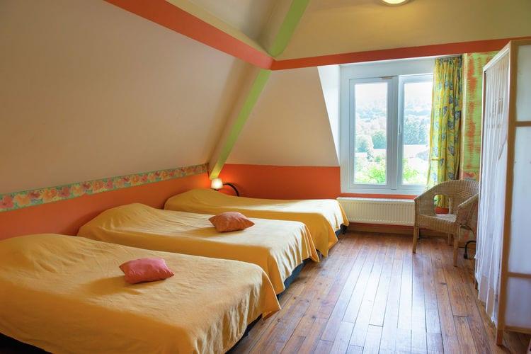 Ferienhaus Les Bastinettes (254386), Stoumont, Lüttich, Wallonien, Belgien, Bild 17