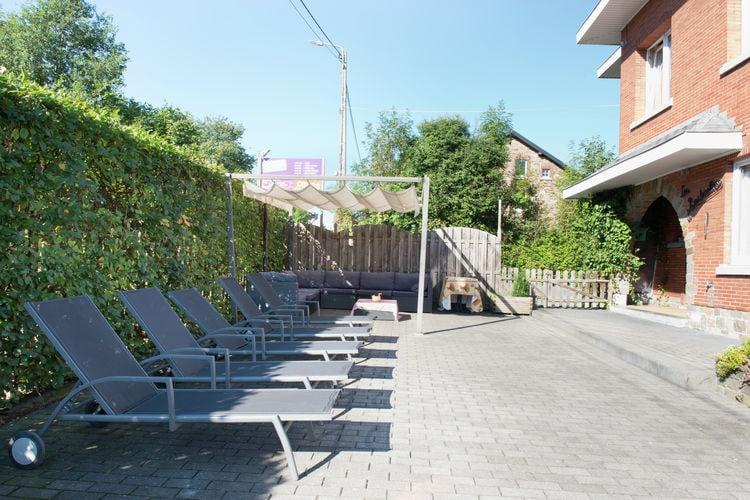 Ferienhaus Les Bastinettes (254386), Stoumont, Lüttich, Wallonien, Belgien, Bild 28
