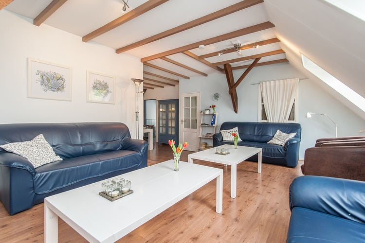 Vakantiehuizen Nederland | Noord-Holland | Boerderij te huur in T-Zand   met wifi 10 personen