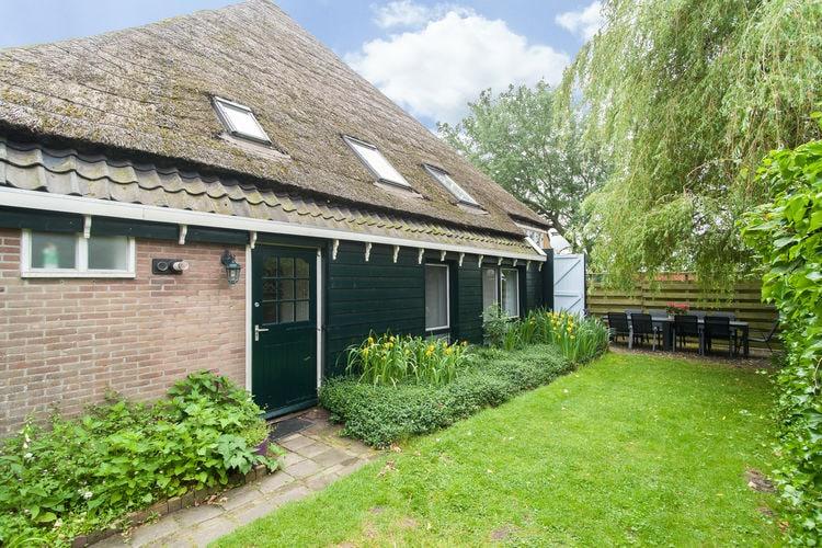 Boerderij Nederland, Noord-Holland,