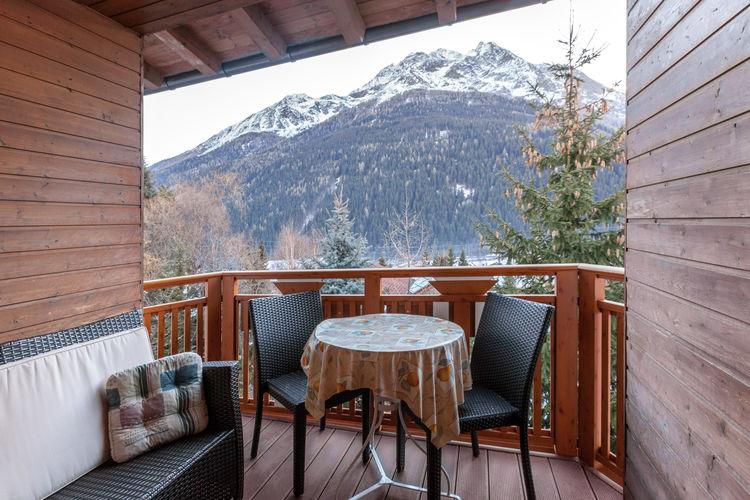 Vakantiehuizen Oostenrijk | Tirol | Appartement te huur in Pettneu-am-Arlberg   met wifi 5 personen