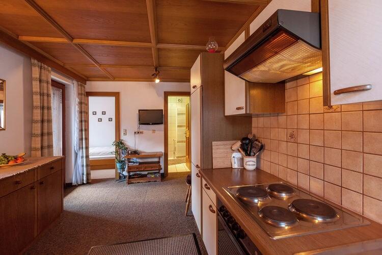Appartement Oostenrijk, Tirol, Pettneu am Arlberg Appartement AT-6574-04