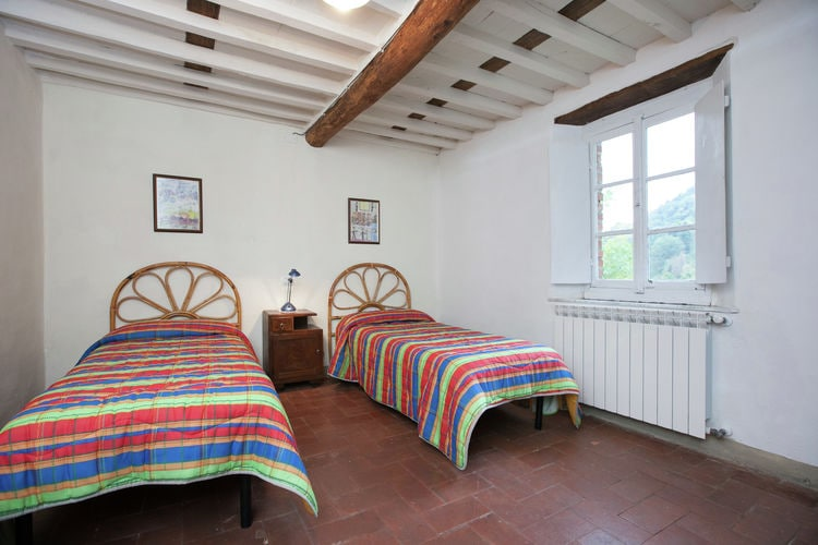 Ferienhaus Paola (256777), Pescaglia, Lucca-Versilia, Toskana, Italien, Bild 19