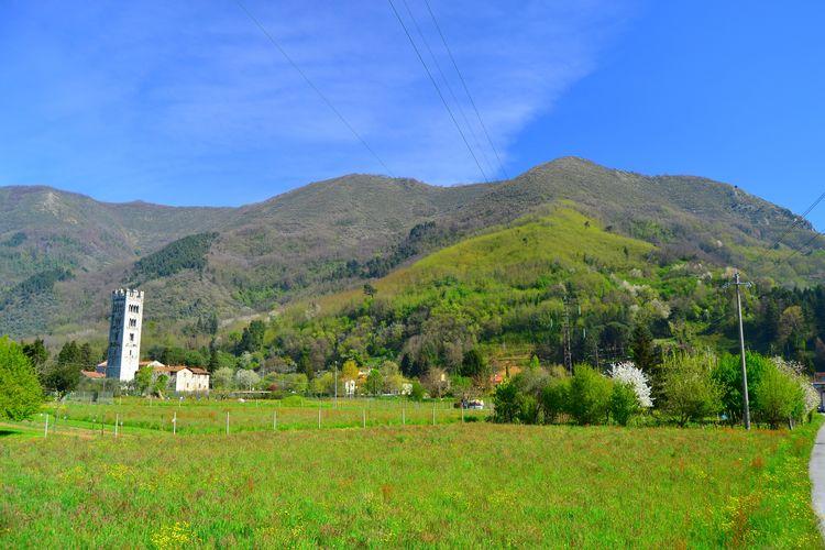 Ferienhaus Paola (256777), Pescaglia, Lucca-Versilia, Toskana, Italien, Bild 35