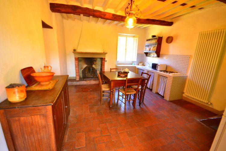 Ferienhaus Paola (256777), Pescaglia, Lucca-Versilia, Toskana, Italien, Bild 15