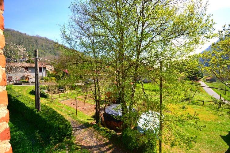 Ferienhaus Paola (256777), Pescaglia, Lucca-Versilia, Toskana, Italien, Bild 26