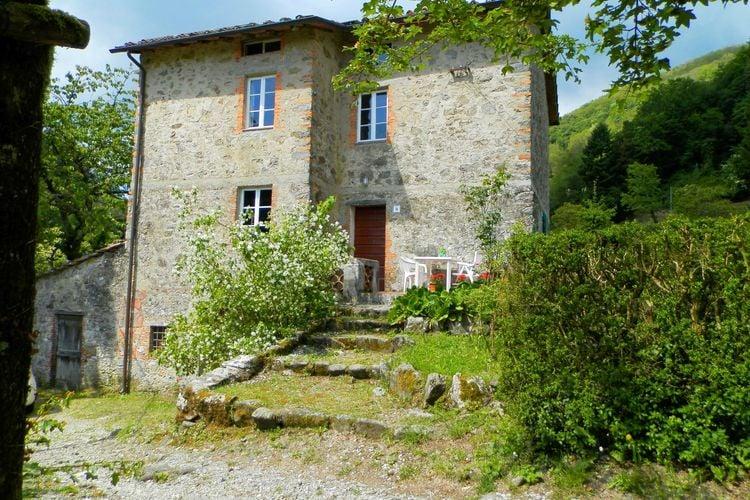 Ferienhaus Paola (256777), Pescaglia, Lucca-Versilia, Toskana, Italien, Bild 2