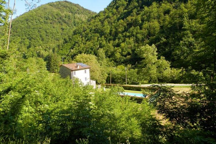 Ferienhaus Paola (256777), Pescaglia, Lucca-Versilia, Toskana, Italien, Bild 32