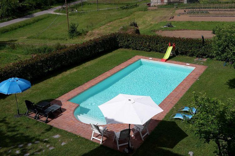 Ferienhaus Paola (256777), Pescaglia, Lucca-Versilia, Toskana, Italien, Bild 6