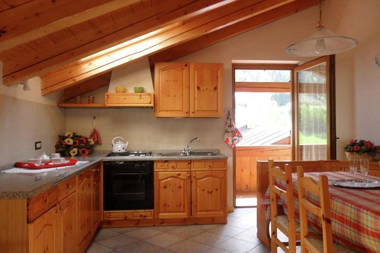 Vakantiehuizen Trentino-alto-adige te huur Celledizzo-di-Pejo- IT-38020-26   met wifi te huur