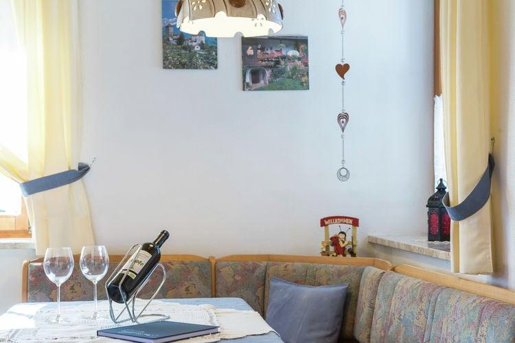Appartement Duitsland, Beieren, Steingaden Appartement DE-86989-03