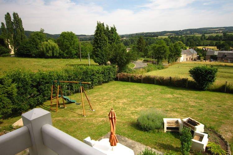 Ferienwohnung Lemoine (59350), Clécy, Calvados, Normandie, Frankreich, Bild 25
