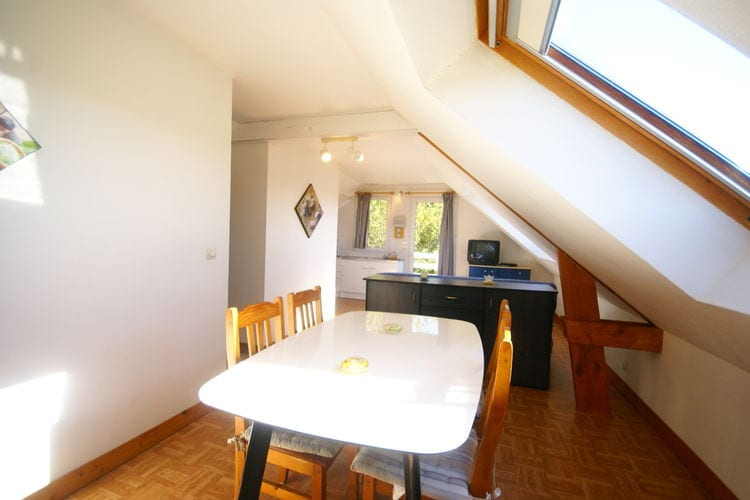 Appartement Frankrijk, Normandie, Saint Remy sur Orne Appartement FR-14570-01