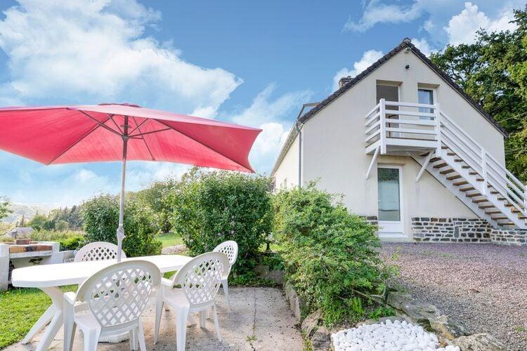 Vakantiehuizen Normandie te huur Saint-Remy-sur-Orne- FR-14570-01    te huur