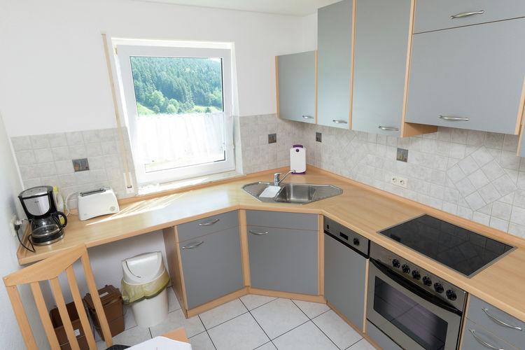 Appartement Duitsland, Baden-Wurttemberg, Baiersbronn Appartement DE-72270-07