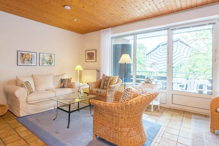 Appartement Duitsland, Berlijn, St. Andreasberg Appartement DE-37444-05