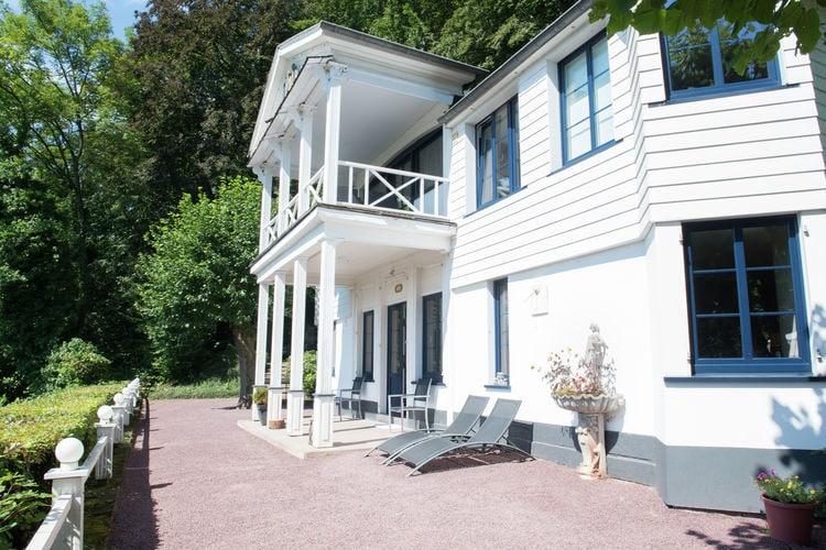 Vakantiehuizen Belgie | Luik | Vakantiehuis te huur in Malmedy   met wifi 6 personen