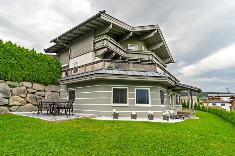 Vakantiehuizen Oostenrijk | Salzburg | Appartement te huur in Neukirchen-am-Grovenediger   met wifi 3 personen