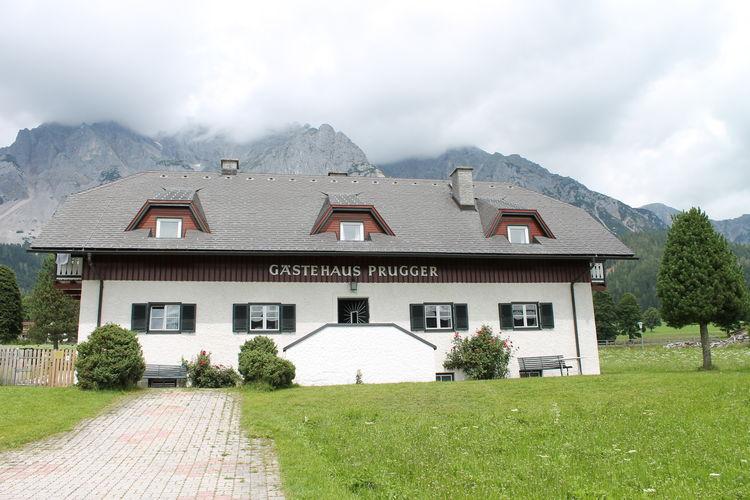 Prugger Ramsau am Dachstein Styria Austria