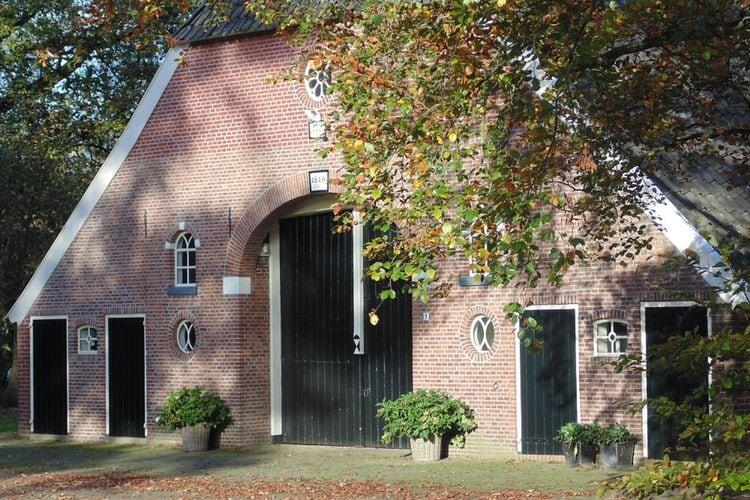 Overijssel Boerderijen te huur Rustig en landelijk gelegen in de Hof van Twente