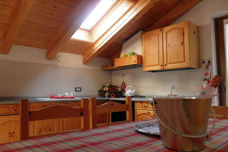 Appartement Italië, Trentino-alto-adige, Celledizzo di Pejo Appartement IT-38020-28