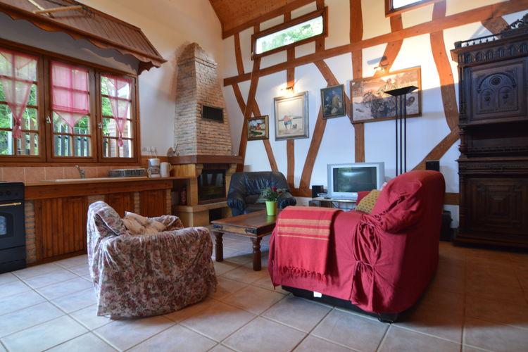 Ferienhaus Louis (58655), Machy, Somme, Picardie, Frankreich, Bild 15