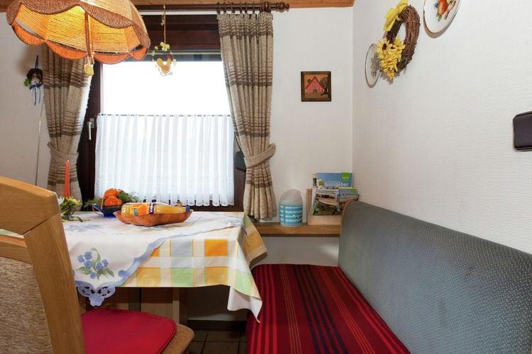 vakantiehuis Duitsland, Sauerland, Meschede-Hennesee vakantiehuis DE-59872-03