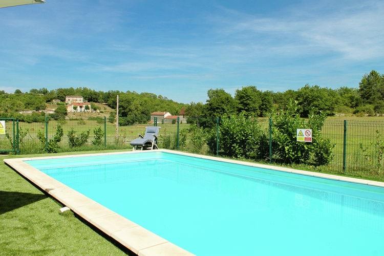 vakantiehuis Frankrijk, Midi-Pyrenees, Les Junies vakantiehuis FR-46150-20