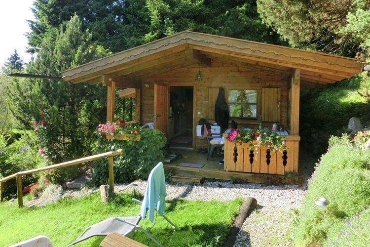 Duitsland | Beieren | Vakantiehuis te huur in Steingaden-Urspring   met wifi 3 personen