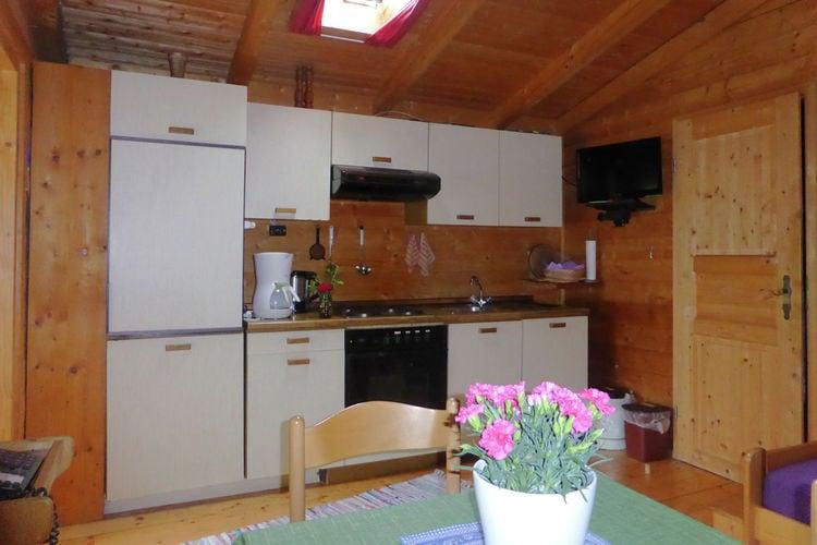 Vakantiewoning Duitsland, Beieren, Steingaden-Urspring vakantiewoning DE-86989-04
