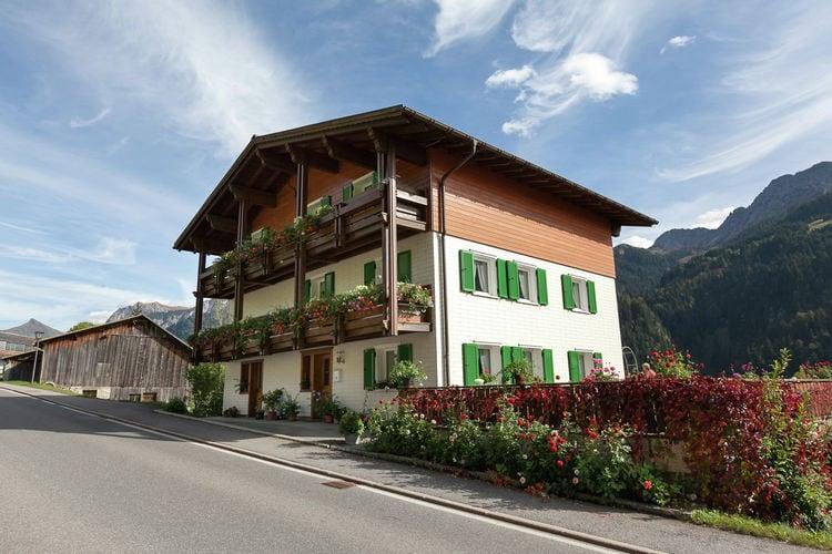 Appartement  met wifi  VorarlbergTürtscher
