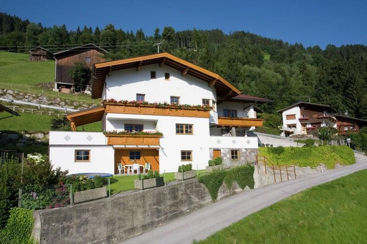 Ferienwohnung Pfister (253774), Kaltenbach, Zillertal, Tirol, Österreich, Bild 4